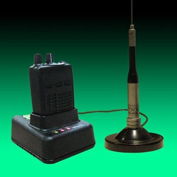 Picture of USAlert WatchDog LT Charger with Antenna