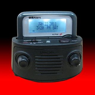Picture of Unication UniMax Alert Amplifier