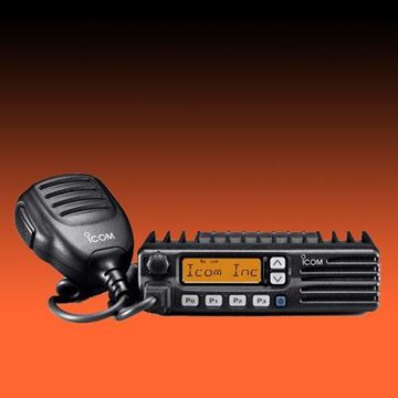 Picture of ICOM IC-F221 45W UHF Mobile Radio